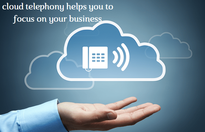 Cloud Telephony for Your Business