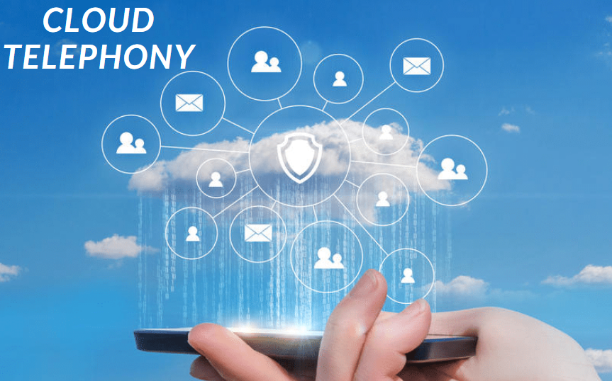 Cloud Telephony Solution