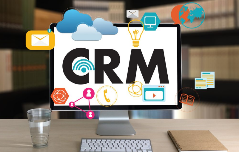 Really simple CRM system